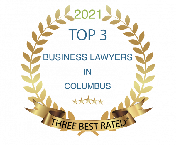 Top 3 Business Lawyer In Columbus
